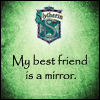 Slytherin icon 04 by DelicAteLovelyMAdnes