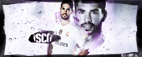 Isco! by 7Axel7