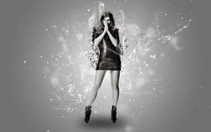 Pretty in Scarlet by BringByBoringBrick