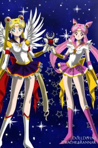 SailorMoonFreak123's Profile Picture