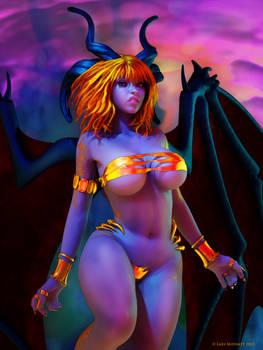 Demonic Charm