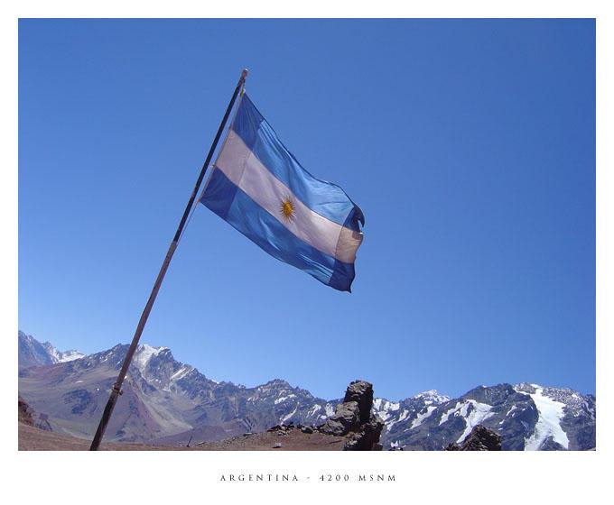 Mendoza, Argentina -by Doomman by argentinos
