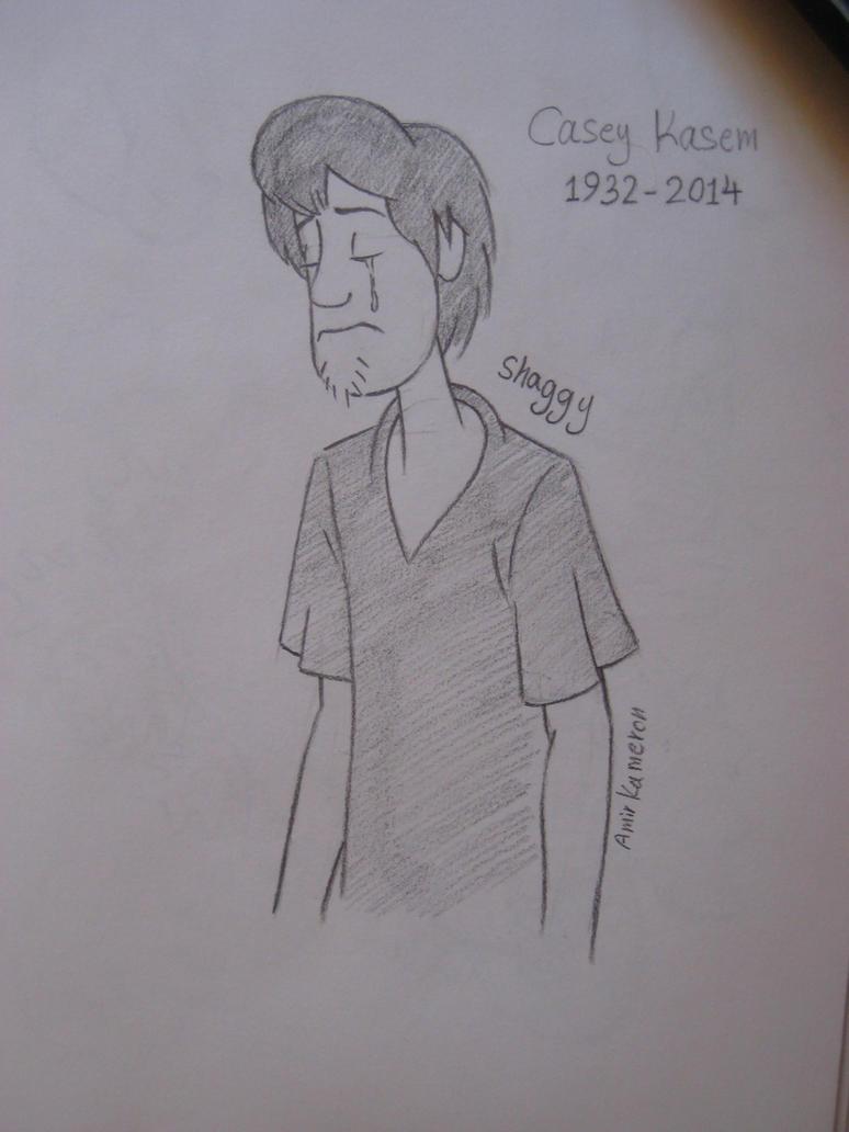 Rip Casey Kasem