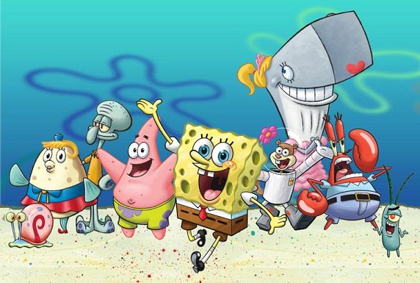 the top 10 best episodes of spongebob squarepants by oldschool1990