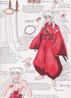 Inuyasha's Profile by hesxmyxinu