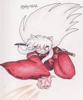 iron reaver by hesxmyxinu