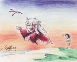 Fetch by hesxmyxinu