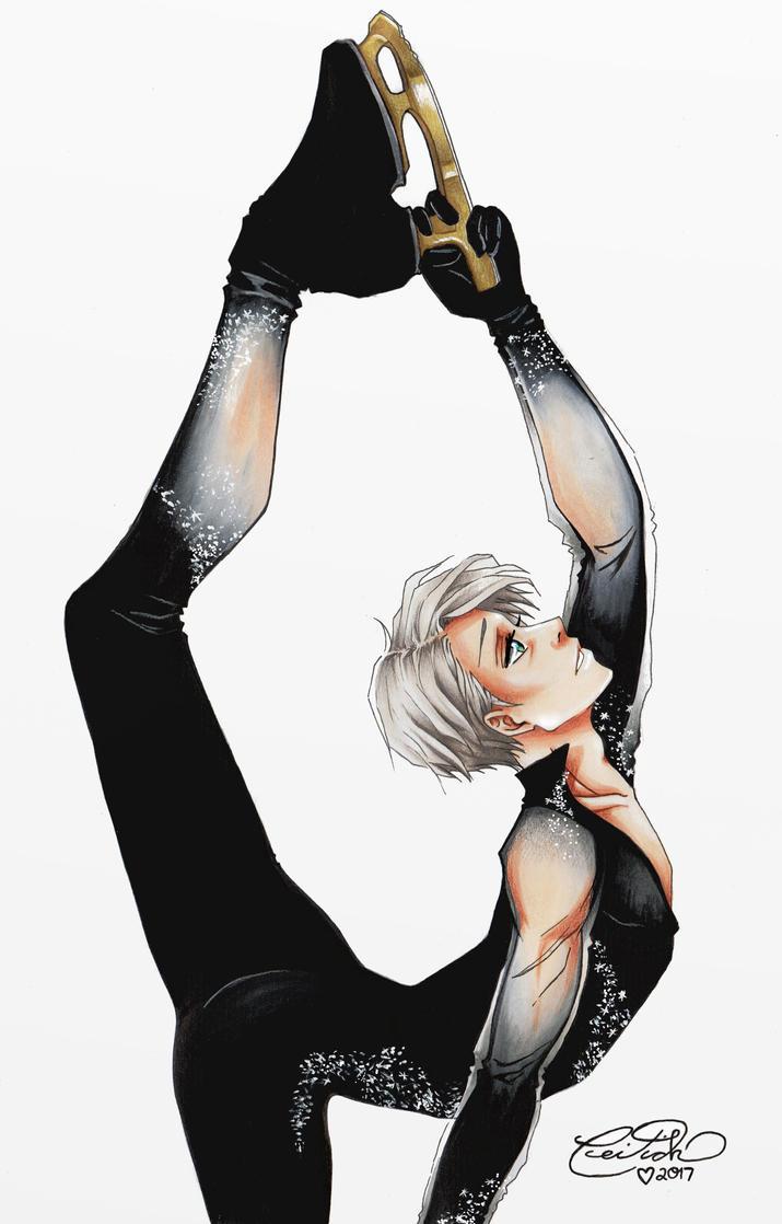 Viktor by hesxmyxinu