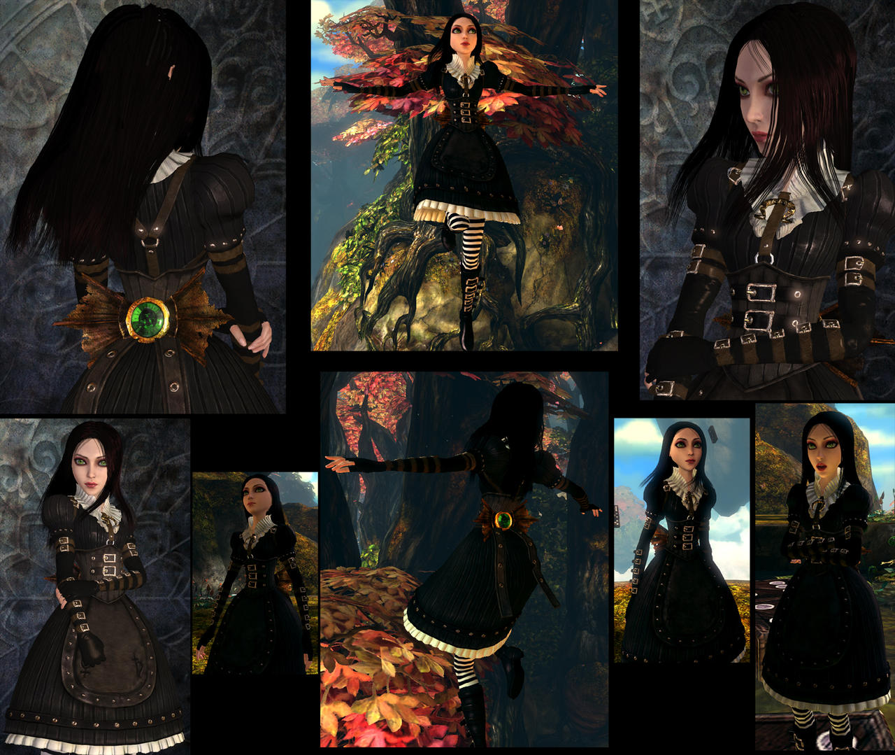 Alice 2 madness returns mods naked streaming