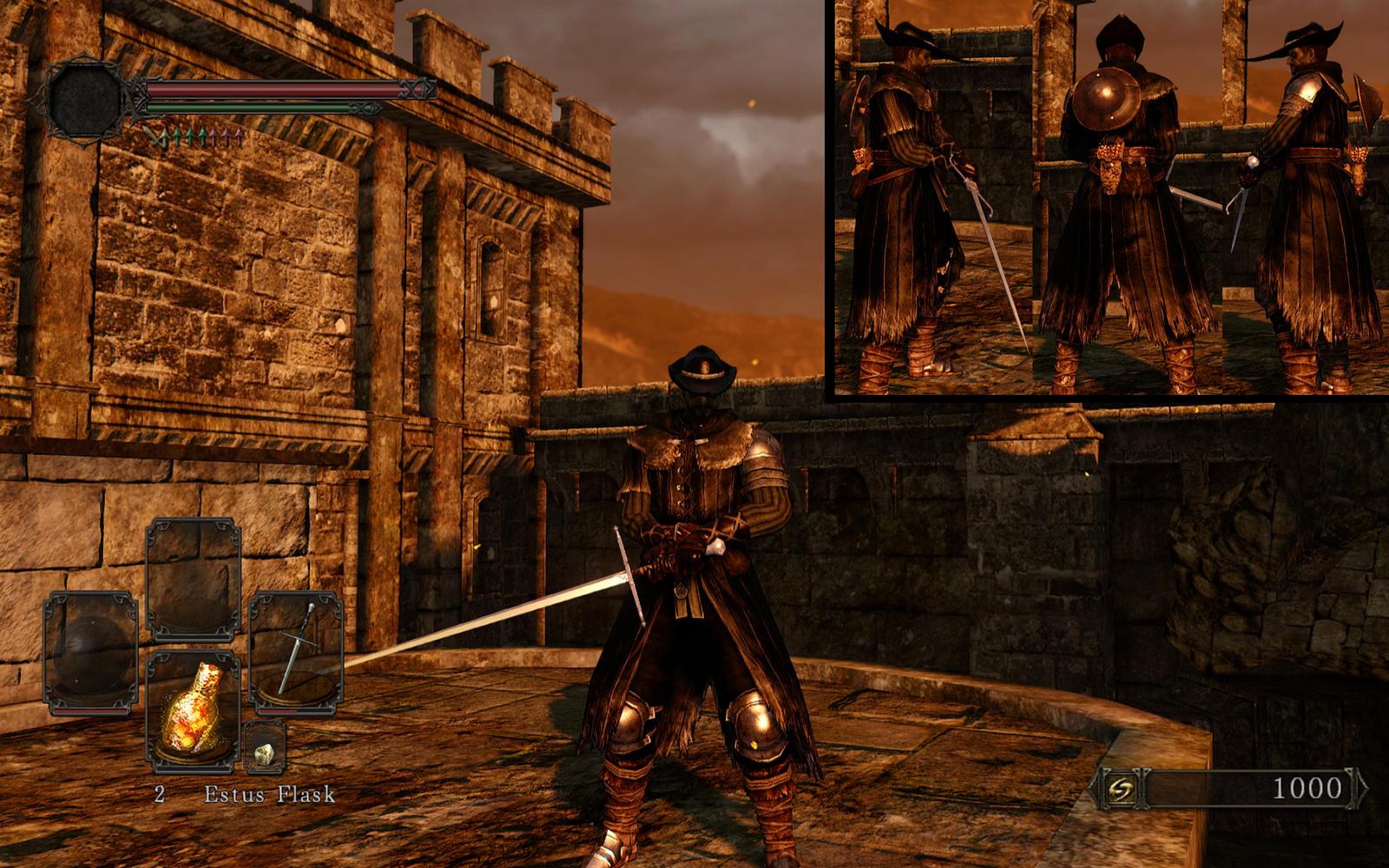 Dark Souls Ring Of Restoration