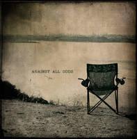 against all odds by aglayan-agac