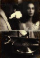 memory by aglayan-agac