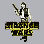 Strange Wars
