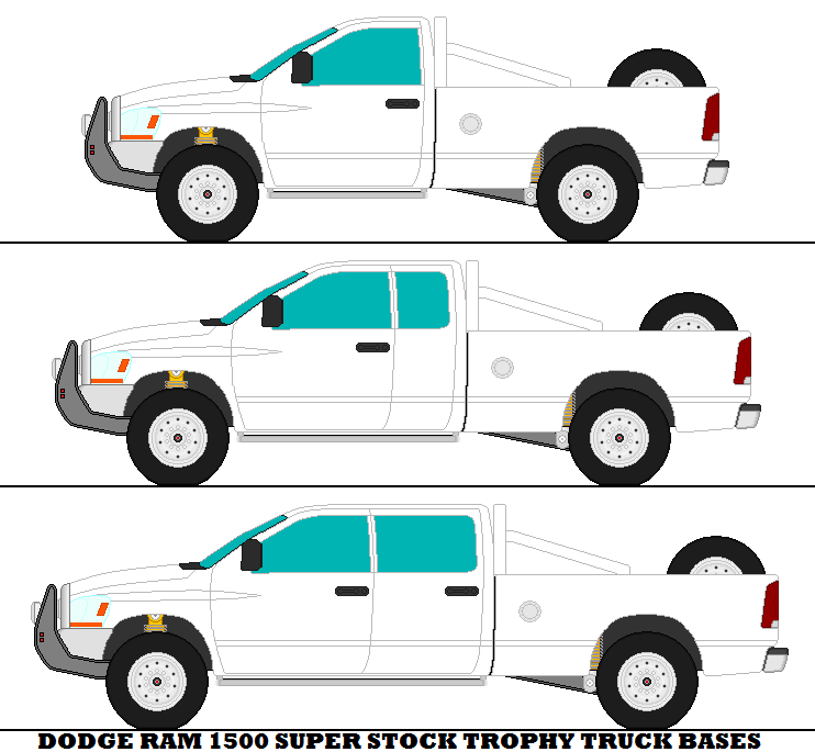 Dodge Cummins Truck Drawings   www.imgkid.com - The Image ...
