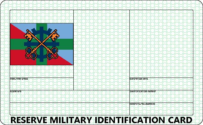RDMID Form 1. by mcspyder1