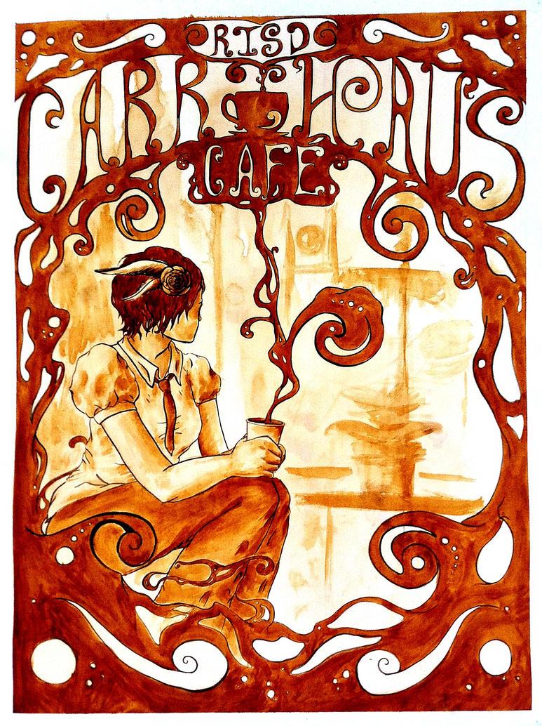 Portfolio Cafe Risd Hours