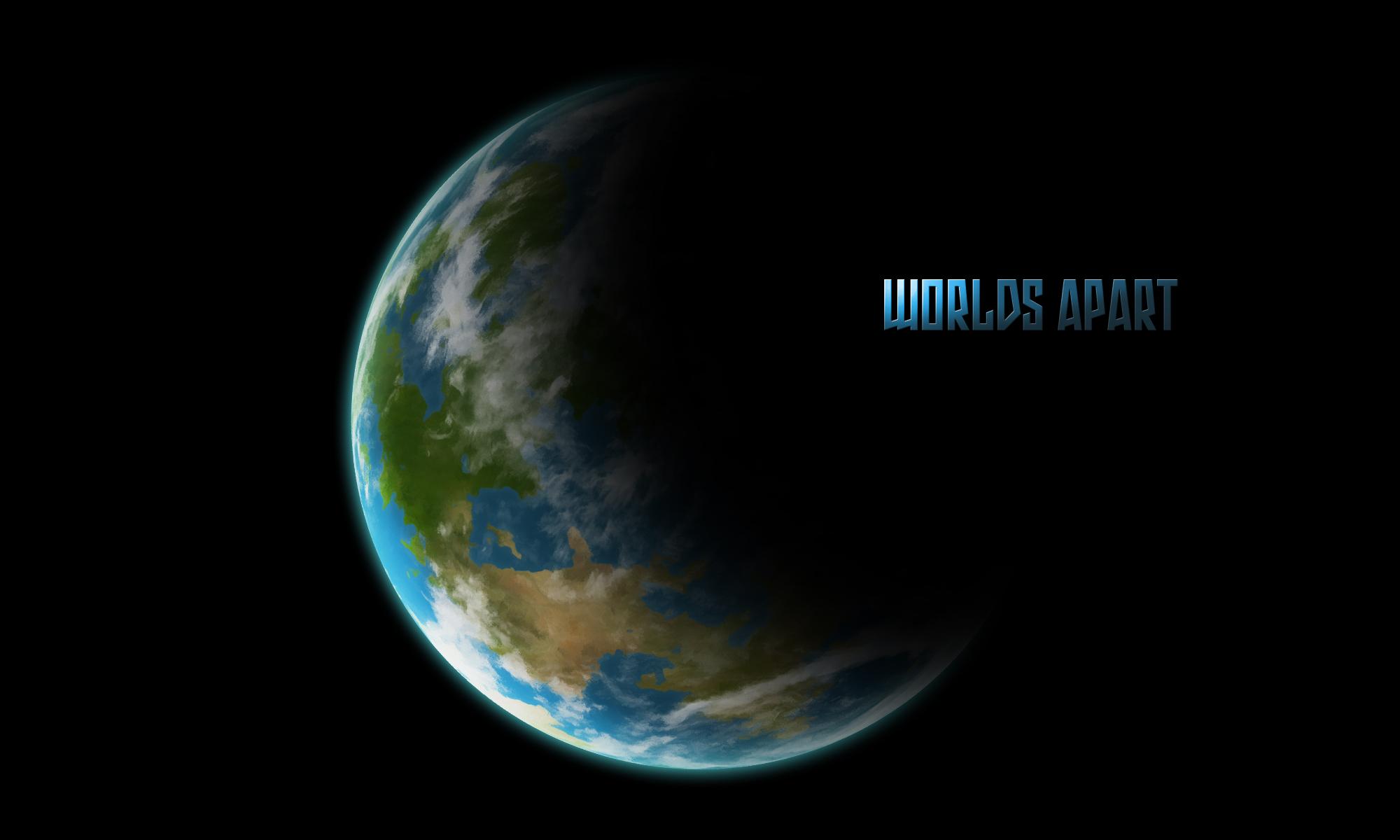 earth like world planet - photo #26