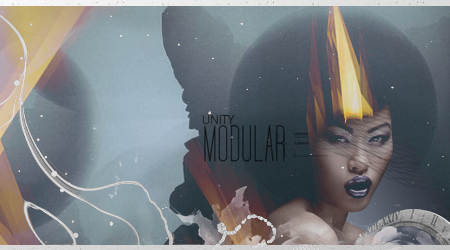 Modular Unity by da-hazard