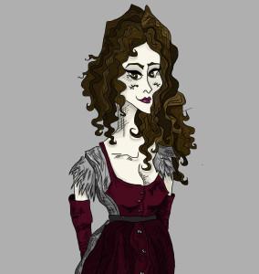 CarolinaShnurova's Profile Picture