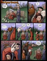 Same Apt pg 67.. by ohTHATsean