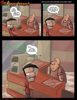 Same Apt pg 92.. by ohTHATsean