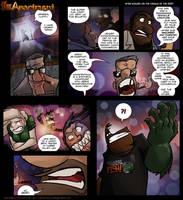SA pg 138: Halloween 2009 01.. by ohTHATsean