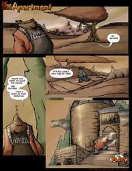 Same Apt pg 24.. by ohTHATsean