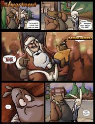 Same Apt pg 26.. by ohTHATsean