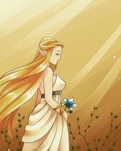 Silent Princess by SweatySocksTM