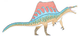 Spinosaurus II