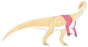 Plateosaurus 3.0