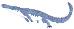 Purussaurus 2.0