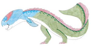 Dracofish