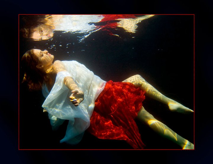 Sleeping with the fishes by senshisoldier on deviantart for Sleeping with the fishes