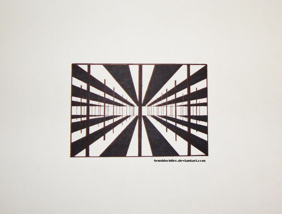 Inorganic Line Image by Senshisoldier