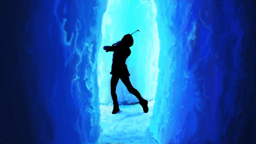 Day 4 - Lindsey Stirling Lindsey Stirling Crystallize Poster