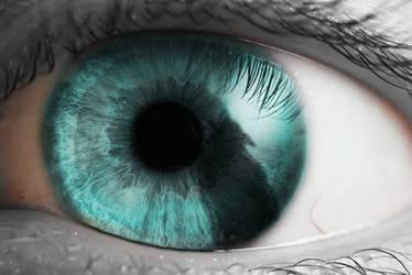 Eye by Julia1742