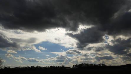 Clouds by Julia1742