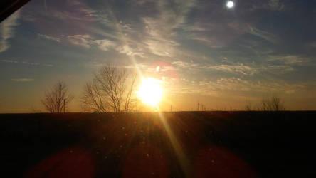 Sunset by Julia1742