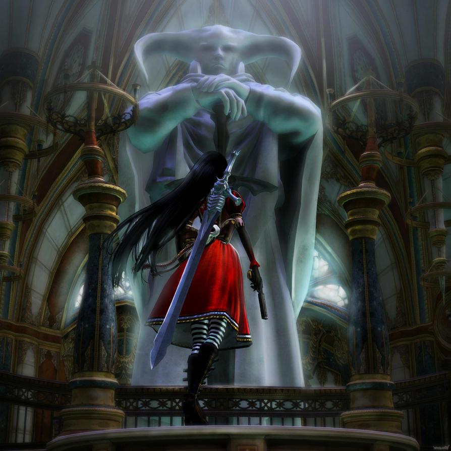 Dantelice by Phoenix-zhuzh
