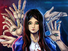 Open your eyes by Phoenix-zhuzh