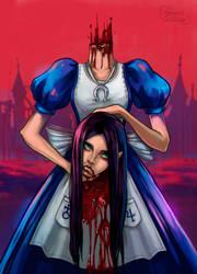Headless by Phoenix-zhuzh