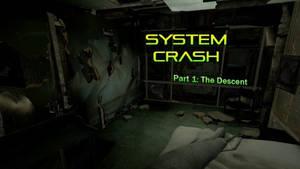 System Crash - A Portal 2 Map Series by BenGrunder