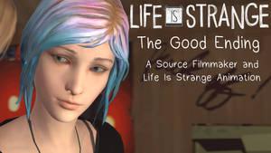 [VIDEO] Life is Strange: The Good Ending by BenGrunder