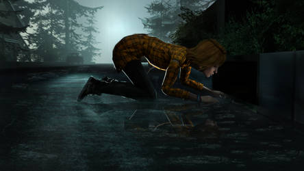 [IT + LiS] Lost Polaroid in the Sewer
