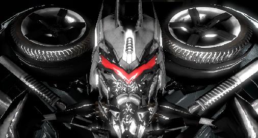 SFM Transformers: decepticons soundwave by NestieBot