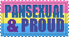 Pansexual and Proud by stuck-in-suburbia