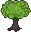 Pixel Tree by stuck-in-suburbia