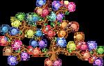 Emote Family Tree