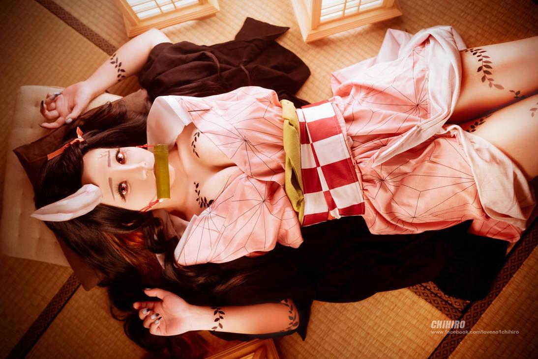 Kimetsu No Yaiba : Demonized Nezuko